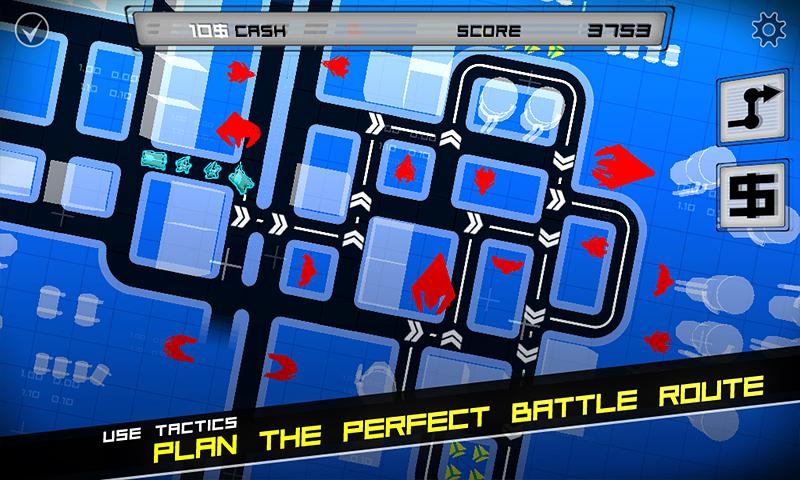 Anomaly Warzone Earth HD screenshot #9
