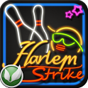Real 3D Bowling (HarlemStrike) icon