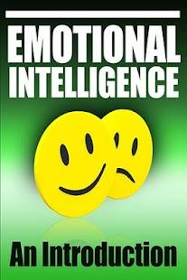 Emotional Intelligence EQ IQ - náhled