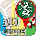 Panorama Tourist Guide icon