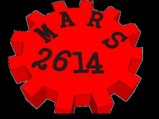 MARS 2614