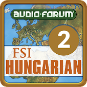 FSI Hungarian 2 (Audio-Forum)