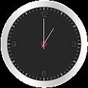 Just Clock icon