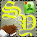 Go Contacts SulphurYellow-Free icon