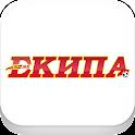 Ekipa.mk logo