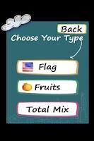 Screenshot of Memori for Kids