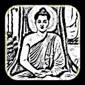The Buddha icon