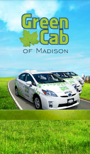 Green Cab- screenshot thumbnail