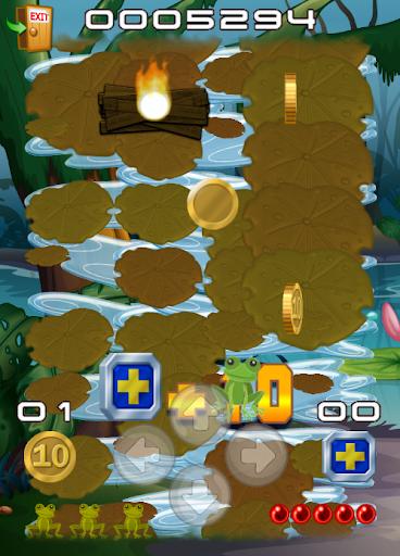 玩街機App|Froggy免費|APP試玩