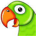 Talking Parrot - Perry APK for Blackberry