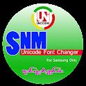 SNM Font Changer Best 2
