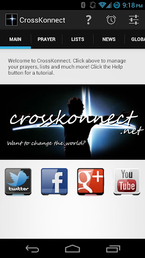 CrossKonnect