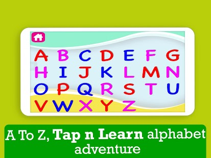 ABC for Kids All Alphabet Free- screenshot thumbnail