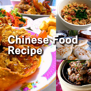 Apk file download  Chinese Food Recipe 1  for Android 1mobile