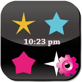 Star Flow! Alarm Clock Plugin