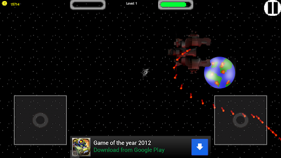 Space ConQuest - screenshot thumbnail