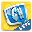 Comics Head Lite- comic maker icon