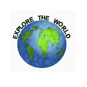 Explore the World FREE logo