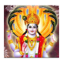Vishnu Sahasranamam Karaoke mobile app icon
