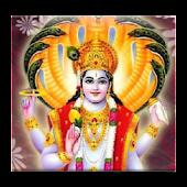 Vishnu Sahasranamam Karaoke