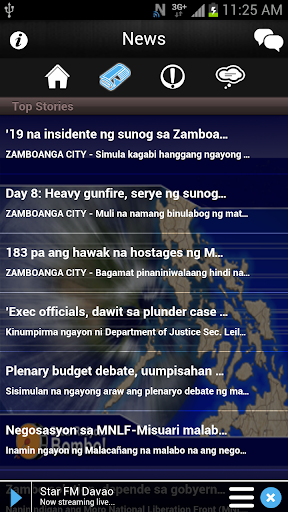 Star FM Davao 96.3