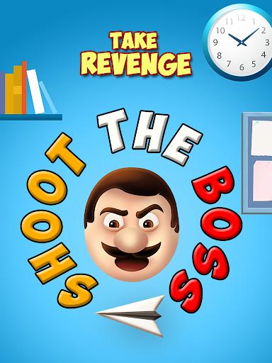 無料休闲Appのボスストレスバスターを撃つ|記事Game