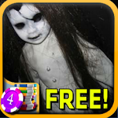 3D Scary Doll Slots - Free