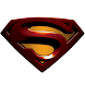 Super Heroes Logo icon