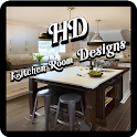 HD KitchenRoom Designs Free icon