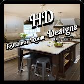 HD KitchenRoom Designs Free