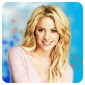 Shakira - Hot Pop Singer