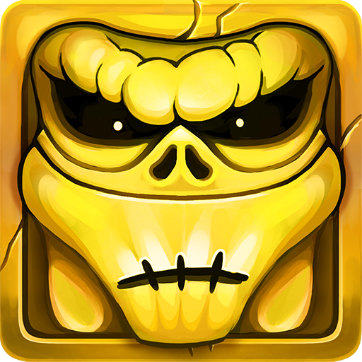 Jungle zombie run for android apk download.