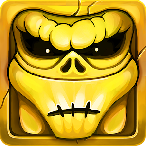Zombie Run HD for PC