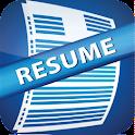 Resume App Pro HD logo