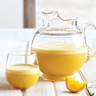 Orange Juice Plus Recipe