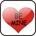 Be Mine doo-dad icon
