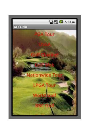 免費運動App|Golf Links|阿達玩APP
