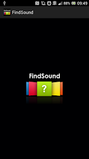 FindSound - Guess the Sound - screenshot thumbnail