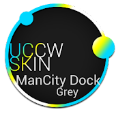 Manchester City Dock Grey