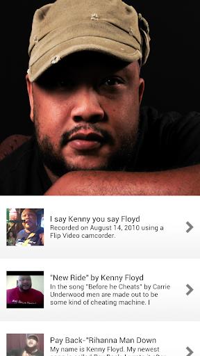 Kenny Floyd