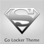 Superman Go Locker Theme