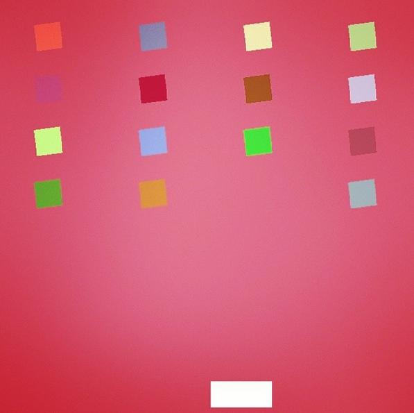 Destroy all!- screenshot
