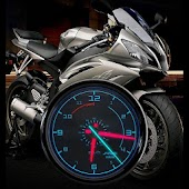 Yamaha YZF R6 Live Wallpaper