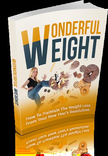 Wonderful Weight - Lose Weight