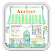 ICON PACK - Atelier(FREE)