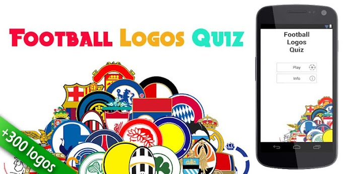 Football logos quiz android apps on google play