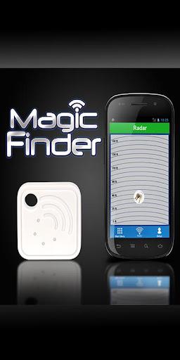 Magic Finder - Find It Fast