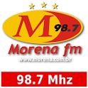 Morena FM 98 icon