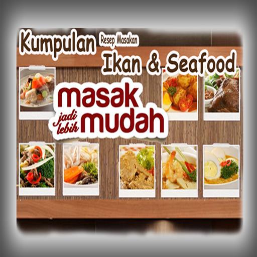 Kumpulan Resep Masakan Ikan