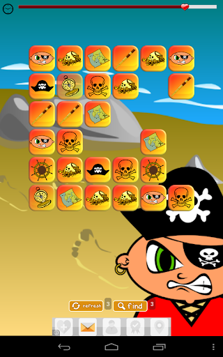 Cool Pirate Game PRO